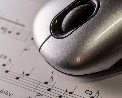 trascrizioni musicali