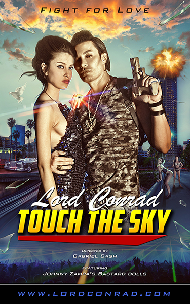 lord conrad touch the sky