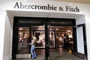 Abercrombie and Fitch - Opinioni e Recensioni