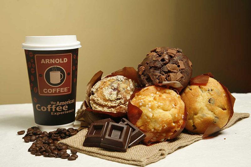 Arnold Coffee - Opinioni e Recensioni - Una Proposta per il Caffè.