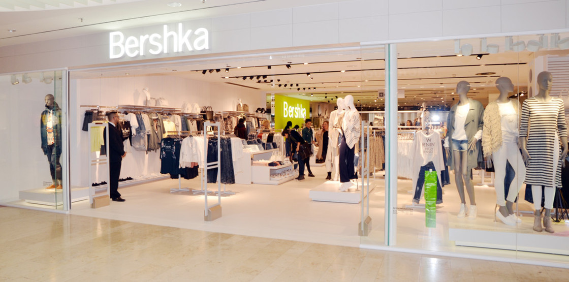 Bershka - Opinioni e Recensioni - Abbigliamento di Classe.