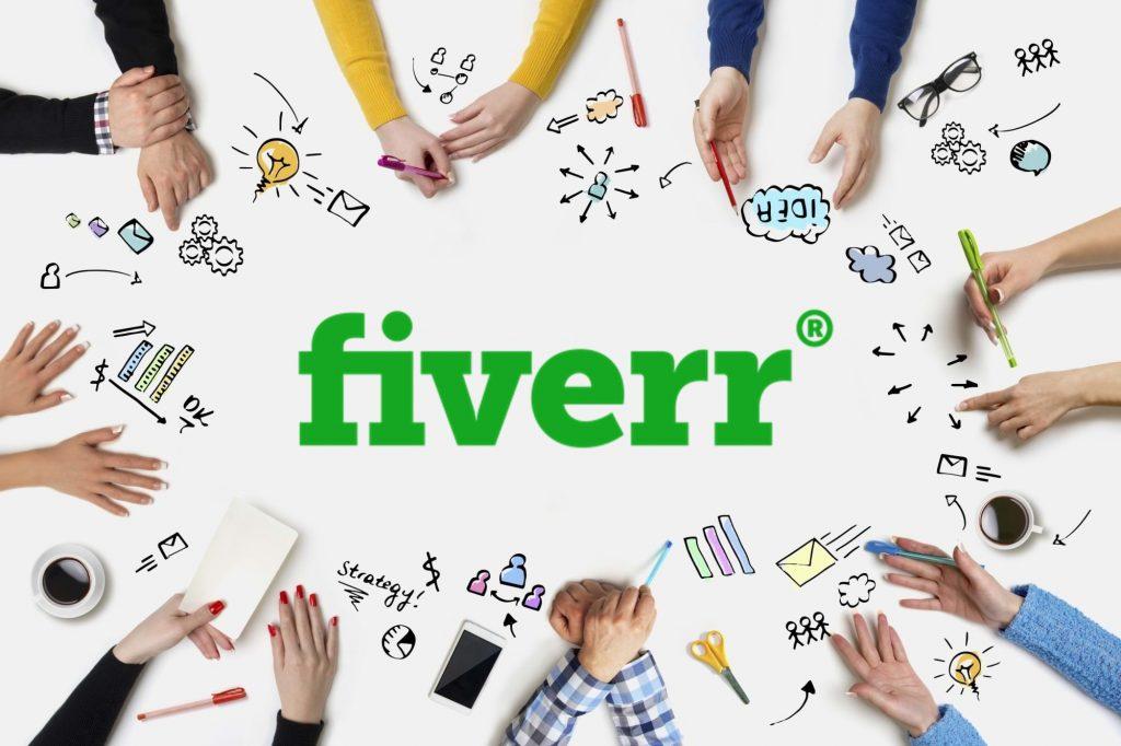 Fiverr - Opinioni e Recensioni - Un Mondo di Opportunità.