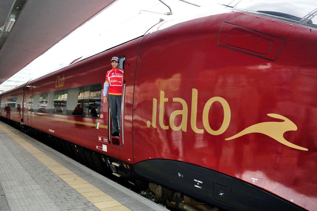 Italo Treno - Prezzi e Recensioni