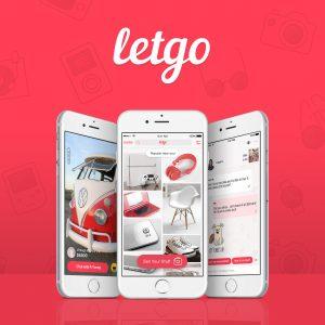finest selection 5ad7d e5b5a Letgo - Recensioni e Opinioni - Vendere Online. - NewsBlog24.it