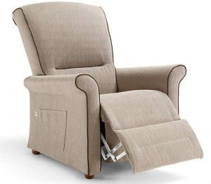 Poltrone Reclinabili - La Soluzione per Problemi di Seduta e Postura.