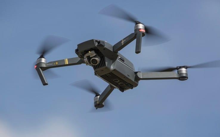 Noleggio Droni - Dove Trovare i Migliori Droni per Riprese Aeree.