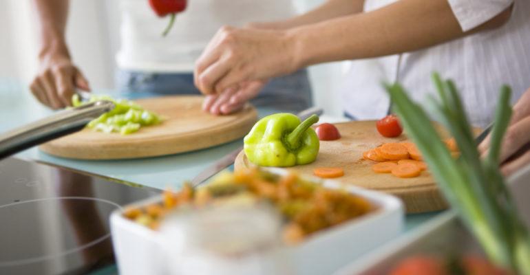 corso alta cucina roma