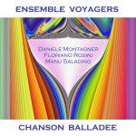 Chanson Balladée - In Arrivo il Nuovo Prodotto Artistico di Daniele Montagner