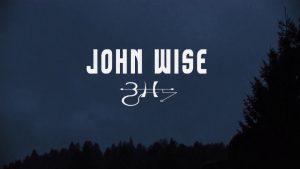 John Wise - La Musica Spirituale e Filosofica di un Artista di Talento.