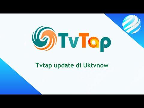 Arriva Tvtap Pro - Ecco la Nuova Versione di Uktvnow.