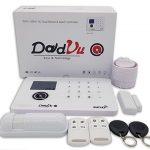 Allarme WIFI DadVu - Un Prodotto di Qualità per una Sicurezza Elevata.