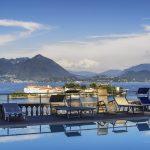 Paesaggio collinare a strapionmbo sul Lago Maggiore - foto dell'agenzia Stresa Luxury Real Estate