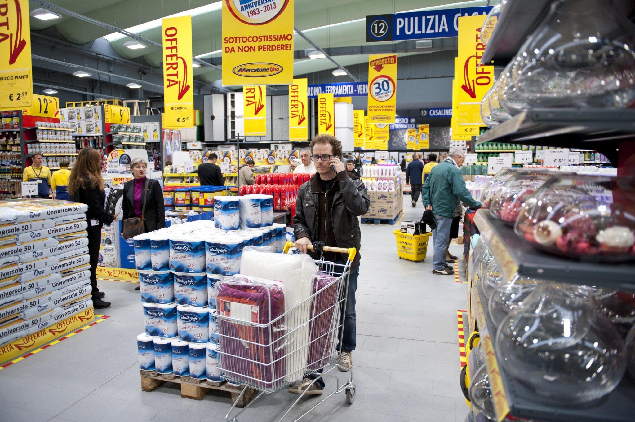 Mercatone Uno - Opinioni Recensioni e Prezzi