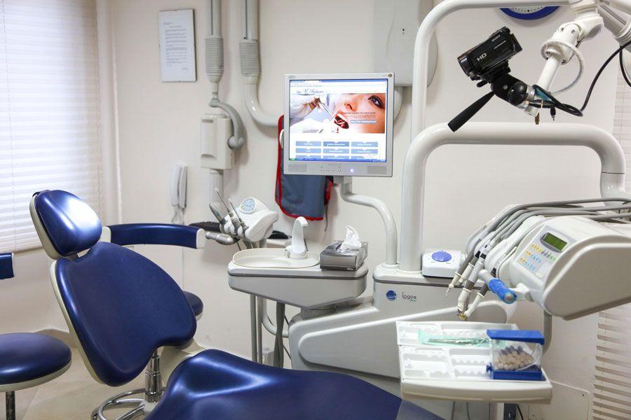 studio dentistico Catania
