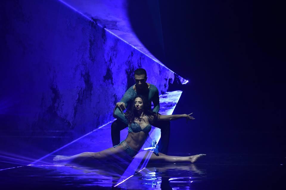 Ivan e Genny - Il Duo Dance Show con Proposta di Matrimonio a Ballando con le Stelle.