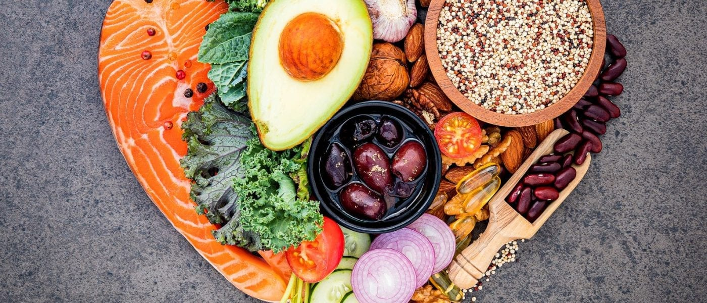 alimenti per dieta low carb